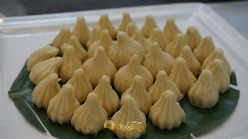 Rice Cake Festival Maplestory