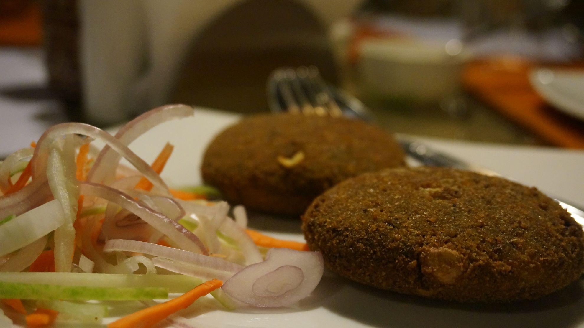 Bengali Restaurant Food Menu