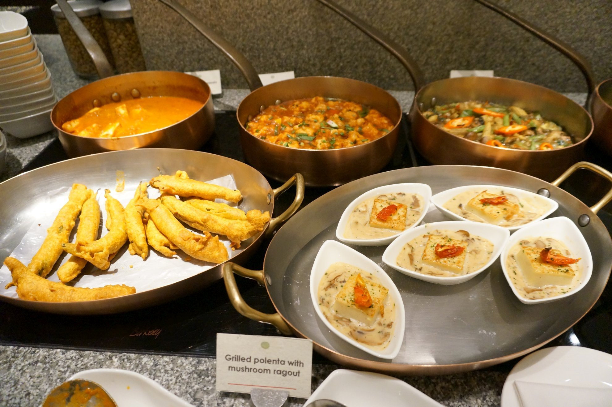 Italian Food Near Las Colinas