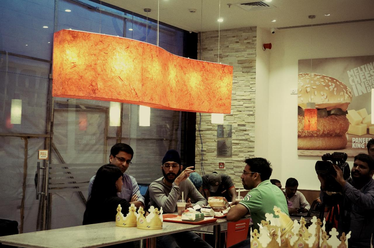 Blue King Restaurant in Chikkadpally, Hyderabad | 1 people ...