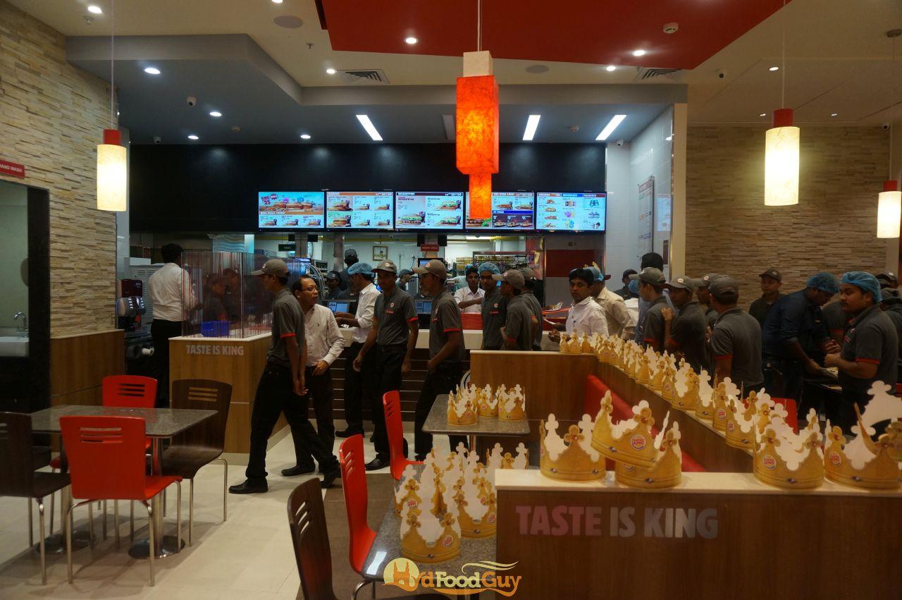 Blue Fox - Hyderabad - Indian Restaurant, Bar | Facebook
