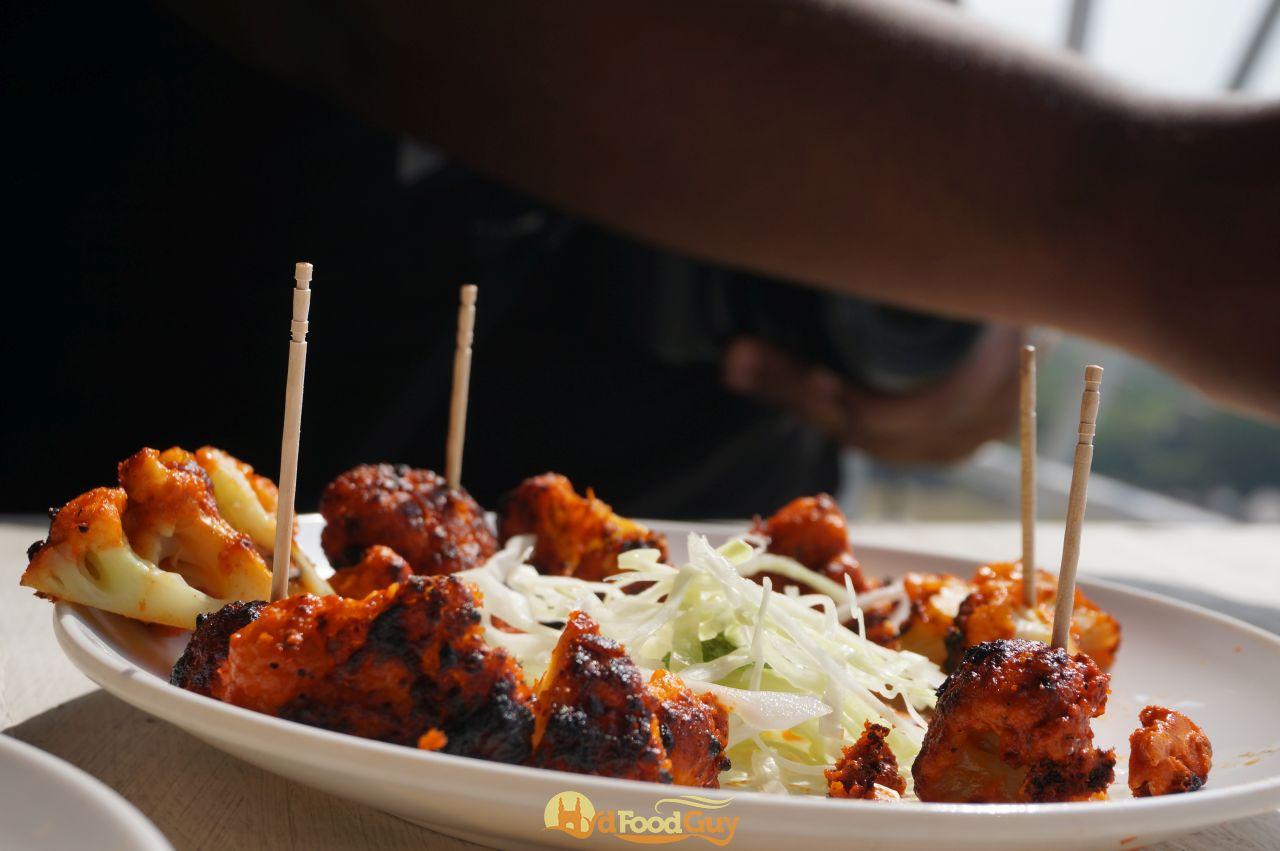 Hyderabad Mojito Recipe — Dishmaps