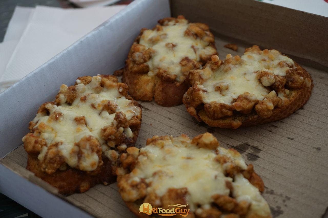 Mama Mia Pizza Italian Restaurant