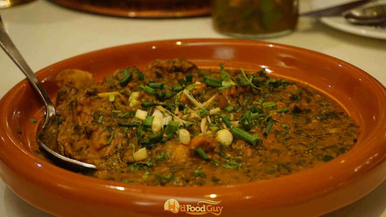 Tansen beghmati murgh hyderabad food guy for Awadhi cuisine history