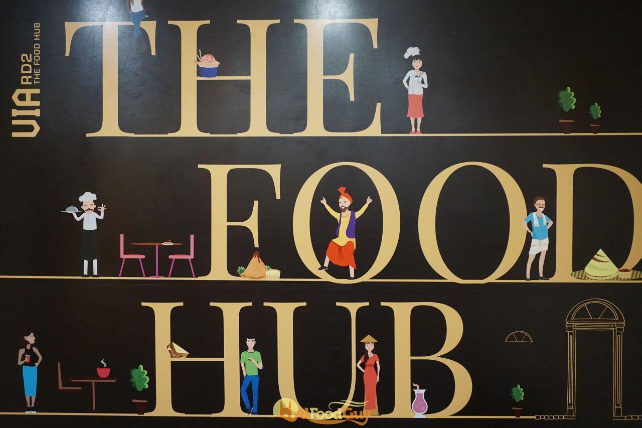 Healthy Food Court Long Island Ny