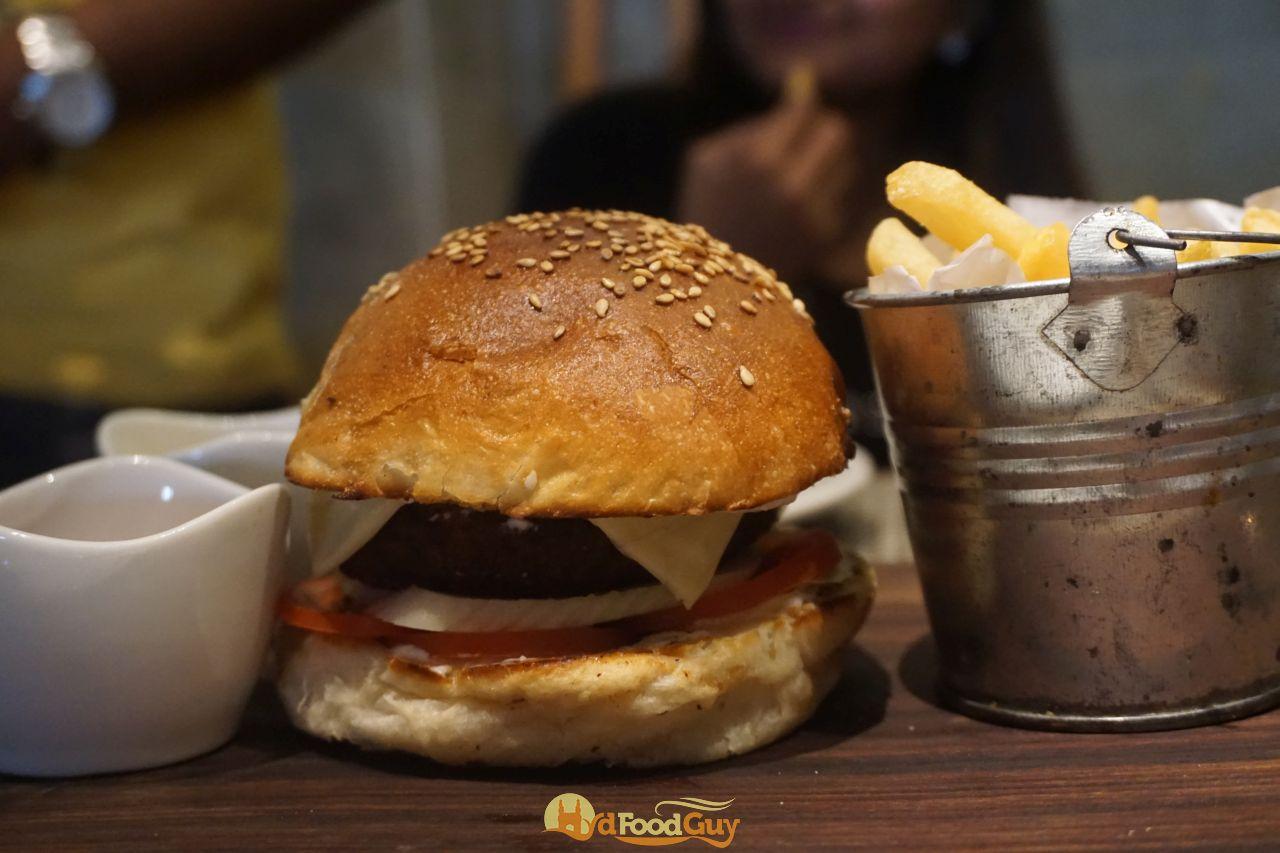 Jonathan S Kitchen Hyderabad