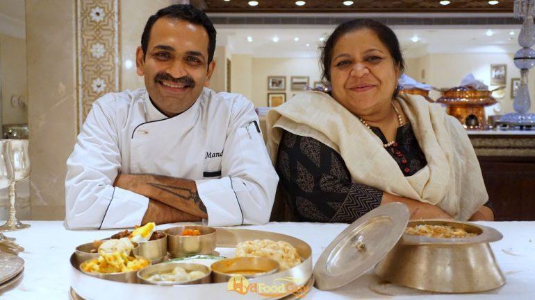 Roberto Restaurant Review