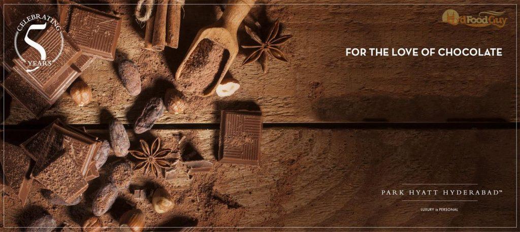 Chocolate Appreciation by Park Hyatt
