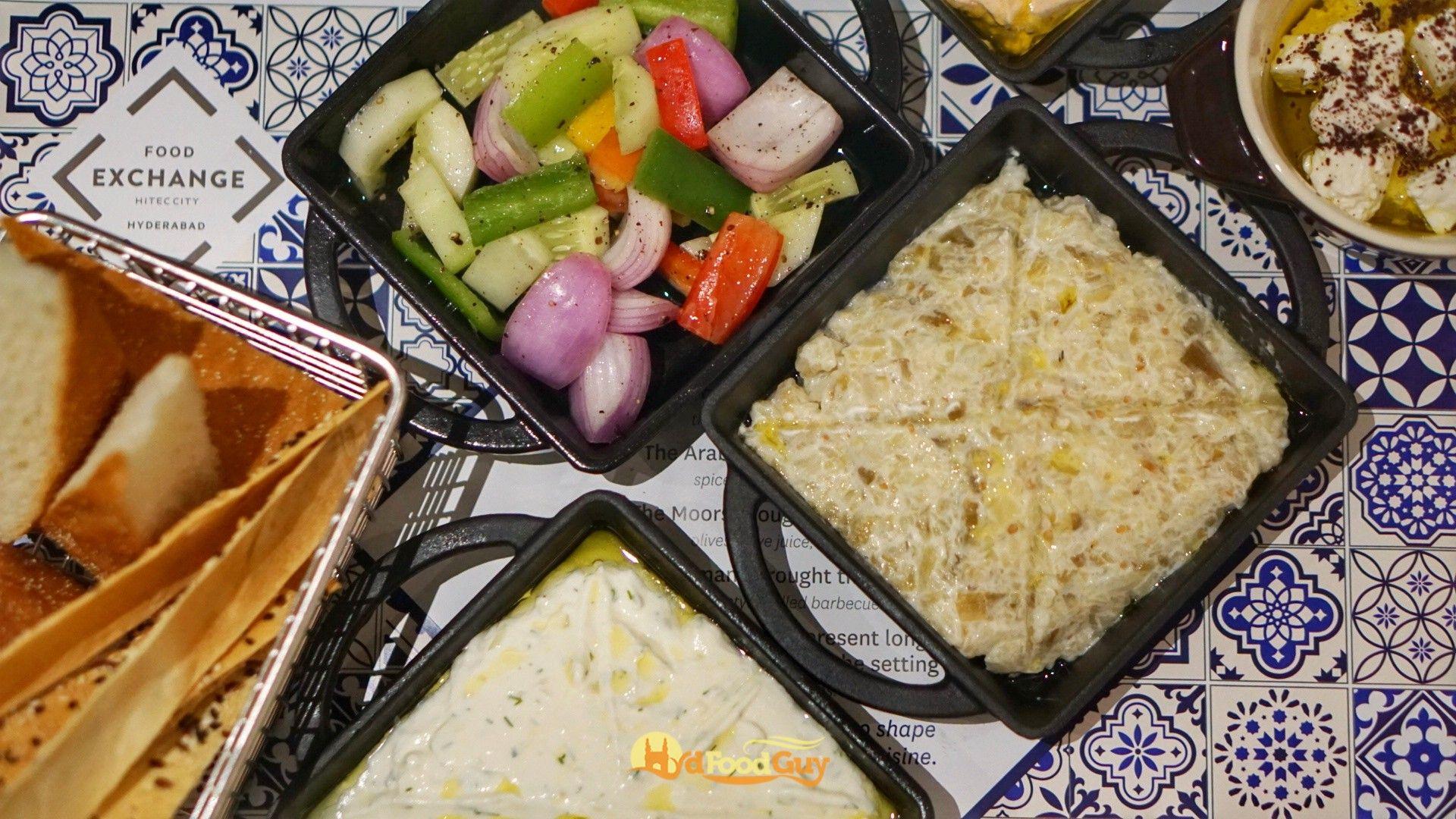 Morocco Food Festival at Novotel Hyderabad